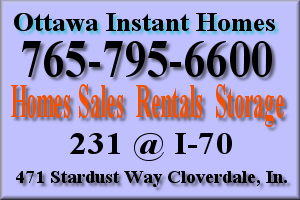 Ottawa Instant Homes
